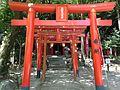 Sampo Daikojin Shrine (No.6 of Okunomiya 8 Shrines) in Miyajidake Shrine 2.JPG