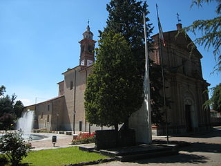 San Giusto Canavese Comune in Piedmont, Italy