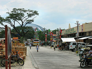 San Carlos, Pangasinan - Public Market
