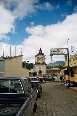 圣卡洛斯锡哈