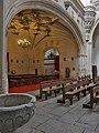 San Juan de los Reyes (Toledo). Coro.jpg