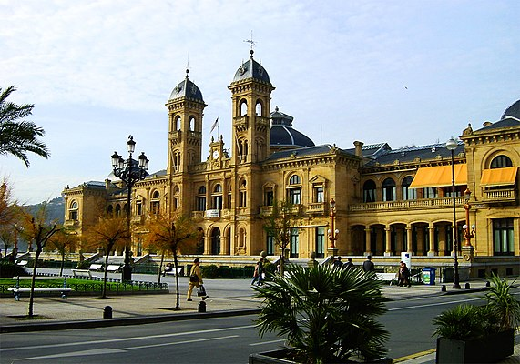 City council of San Sebastián