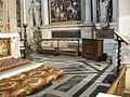 San marco, firenze, cappella salviati 04.JPG