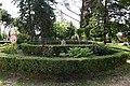 San venanzo, comune, giardini del parco comunale villa faina 02.jpg