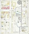 Sanborn Fire Insurance Map from Bloomfield, Knox County, Nebraska. LOC sanborn05152 002-1.jpg