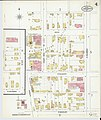 Sanborn Fire Insurance Map from Lancaster, Fairfield County, Ohio. LOC sanborn06756 004-4.jpg