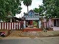 SankataVimochana Anjaneya Temple, Srikalahasti.jpg
