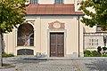 Sankt Marien Pfarrkirche Eingang Süd.jpg