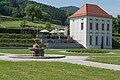 Sankt Paul Benediktinerstift Stiftsgarten Lobisser-Atelier 19052015 3827.jpg