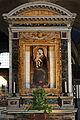 Santa Maria in Aracoeli; Madonna del Rifugio.JPG
