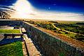 Santa teresa Fort canon view (16132020642).jpg