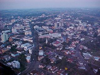 Santa Rosa, Rio Grande do Sul