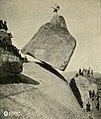 Santia Vansella sobre la piedra movediza.jpg