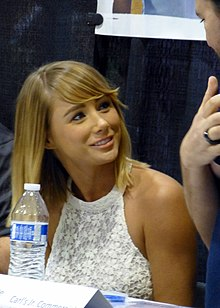 Underwood At Wizard World Chicago 2013