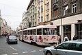 Sarajevo Tram-237 Line-3 2011-10-28.jpg