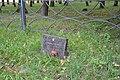 Sarkanās armijas brāļu kapi, WWII, Džūkste, Džūkstes pagasts, Tukuma novads, Latvia - panoramio (3).jpg