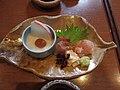 Sashimi Combo (16176851769).jpg