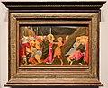 Sassetta, cattura di cristo, dal polittico di sansepolcro, 1437-44 ca. 01.jpg