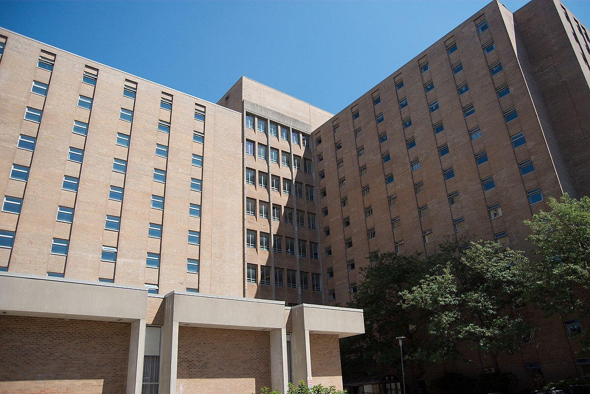 saugeen maitland hall address western university