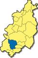Scheyern - Lage im Landkreis.png