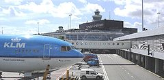 Luchthaven SchipholAmsterdam Airport Schipholport lotniczy Amsterdam-Schiphol