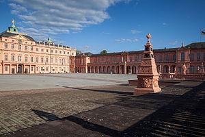 Rastatt - Schloss Rastatt