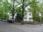 Kissinger Straße