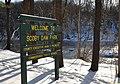 Scoby Dam Park sign.jpg