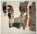 Scuola pistoiese, crocifissione, 1390 ca.jpg