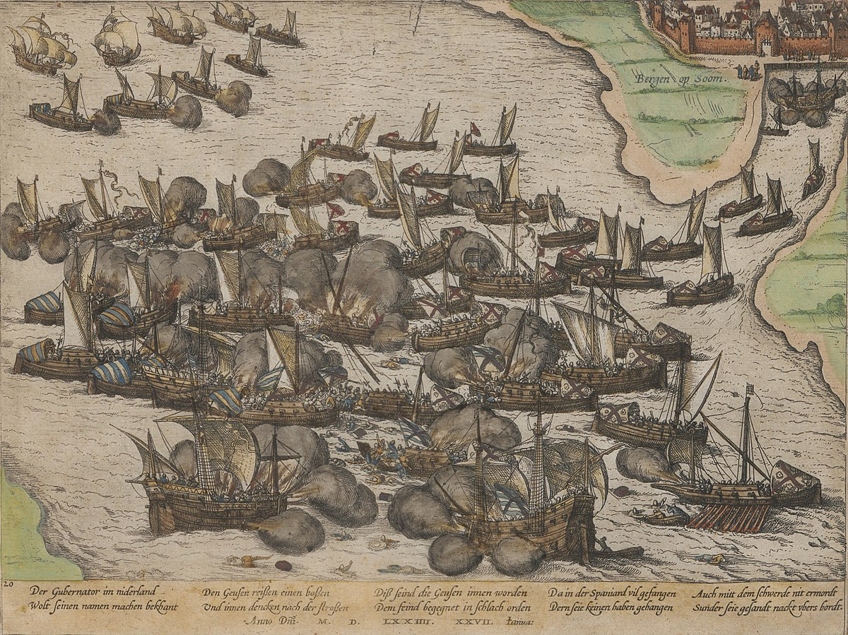 Battle of the Scheldt (1574)
