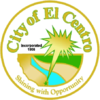 Official seal of El Centro, California