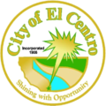 Seal of El Centro, California.png