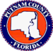 Seal of Putnam County, Florida