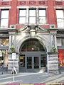 Seattle - Terry-Denny Building entrance 01.jpg