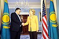 Secretary Clinton Meets With Kazakh Foreign Minister (3583254910).jpg