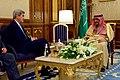 Secretary Kerry Sits with Crown Prince bin Naif at Royal Court (31718963035).jpg