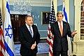 Secretary Kerry and Israeli Foreign Minister Lieberman Address Reporters (13746042955).jpg