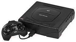 Die ursprünglich NA Sega Saturn