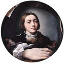 Self-portrait by Parmigianino.jpg