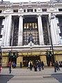 Selfridges Department Store, Oxford Street, London (8475114539).jpg