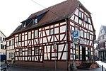 Seligenstadt Aschaffenburger Strasse 8 Nordwest.jpg