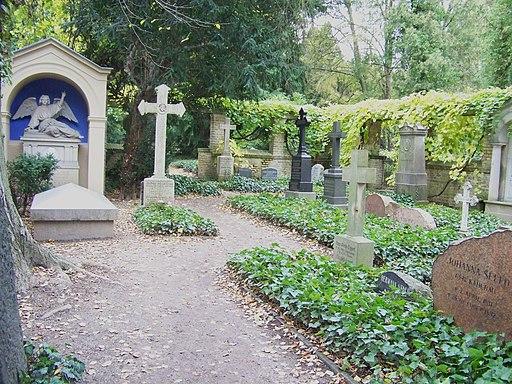 Sello Erbbegräbniststätte
