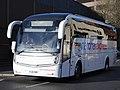 Selwyns Travel (National Express) 167 FJ61EWH (8481652513).jpg