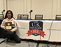 Semifinalist at US History Bee.jpg
