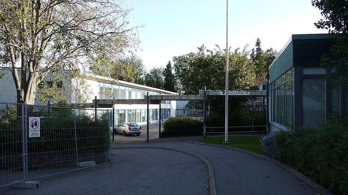 Sepon Koulu