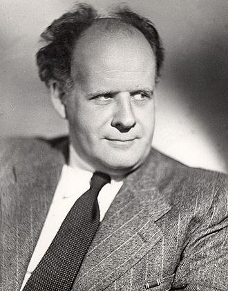 Sergei Eisenstein - Eisenstein c. 1935