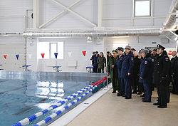 Sergey Shoigu in Ryazan Airborne School (2016-03-26) 04.jpg