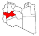 District of Wadi Al Shatii