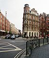 Shaftesbury Ave and Charing Cross Road London 1998.jpg