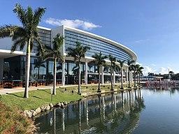 Shalala Student Center, University of Miami